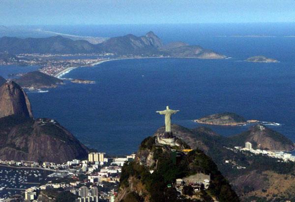 UM DIA NO RIO – DAY IN RIO